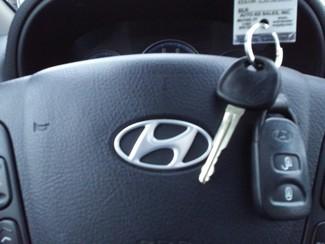 2009 Hyundai Santa Fe GLS East Haven, CT 30