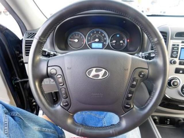 2009 Hyundai Santa Fe SE Ephrata, PA 12