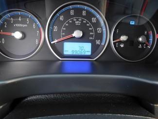 2009 Hyundai Santa Fe SE Ephrata, PA 13