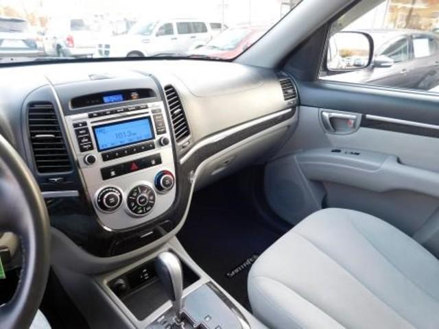 2009 Hyundai Santa Fe SE Ephrata, PA 14
