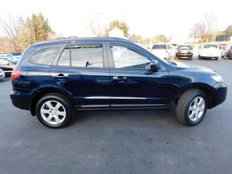 2009 Hyundai Santa Fe SE Ephrata, PA 2