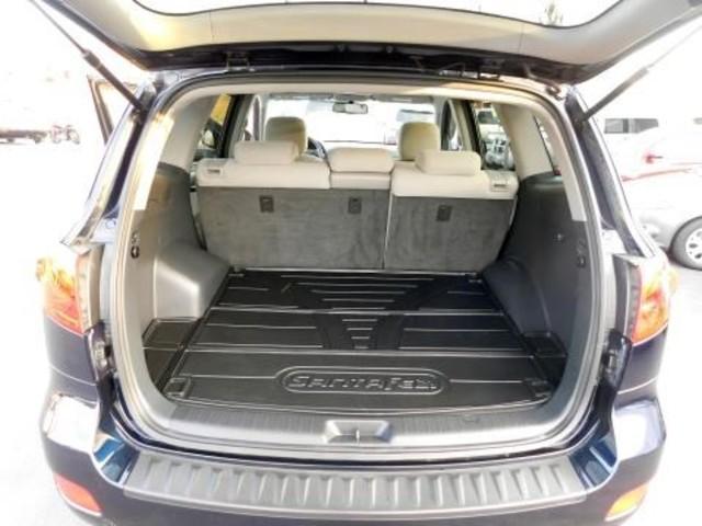 2009 Hyundai Santa Fe SE Ephrata, PA 20