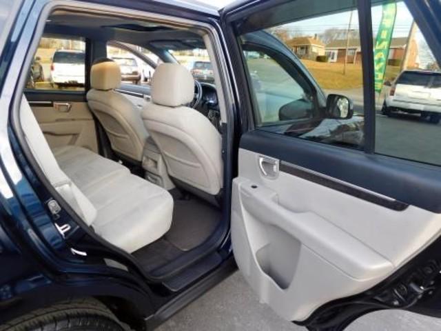2009 Hyundai Santa Fe SE Ephrata, PA 21