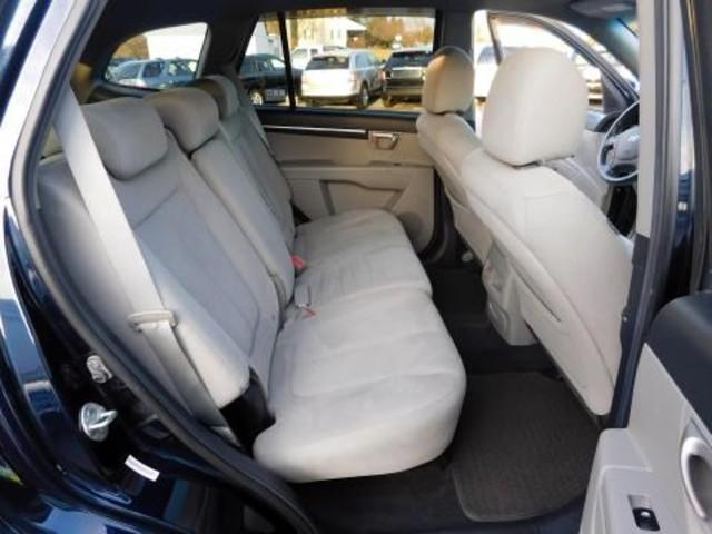 2009 Hyundai Santa Fe SE Ephrata, PA 22