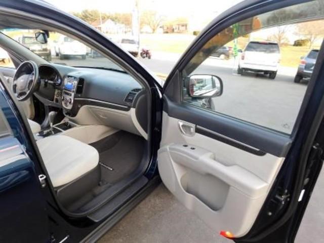2009 Hyundai Santa Fe SE Ephrata, PA 23