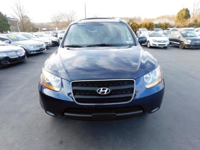 2009 Hyundai Santa Fe SE Ephrata, PA 8