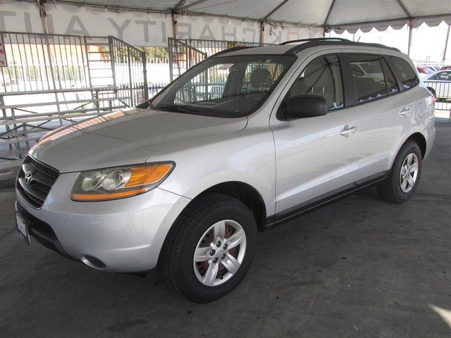 2009 Hyundai Santa Fe GLS Please call or e-mail to check availability All of our vehicles are a