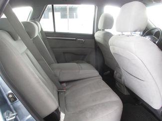 2009 Hyundai Santa Fe SE Gardena, California 12