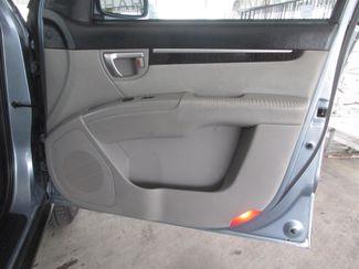 2009 Hyundai Santa Fe SE Gardena, California 13