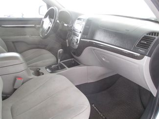2009 Hyundai Santa Fe SE Gardena, California 8