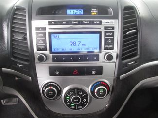 2009 Hyundai Santa Fe SE Gardena, California 6