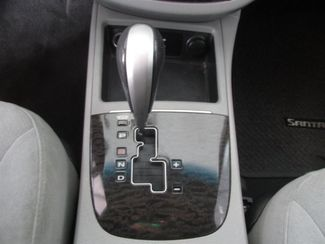 2009 Hyundai Santa Fe SE Gardena, California 7
