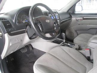 2009 Hyundai Santa Fe SE Gardena, California 4