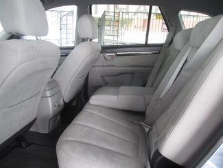 2009 Hyundai Santa Fe SE Gardena, California 10