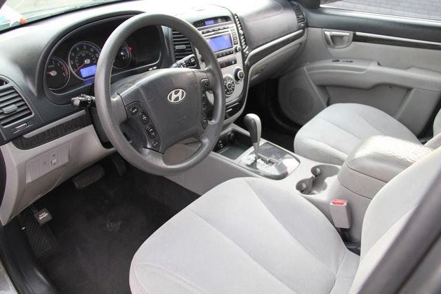 2009 Hyundai Santa Fe GLS Santa Clarita, CA 8