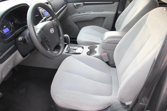 2009 Hyundai Santa Fe GLS Santa Clarita, CA 13