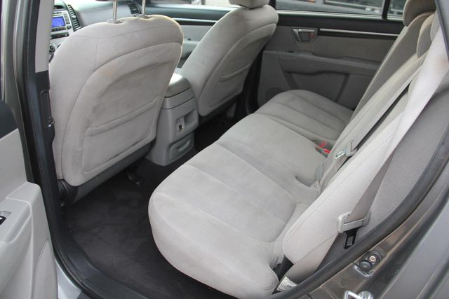 2009 Hyundai Santa Fe GLS Santa Clarita, CA 15