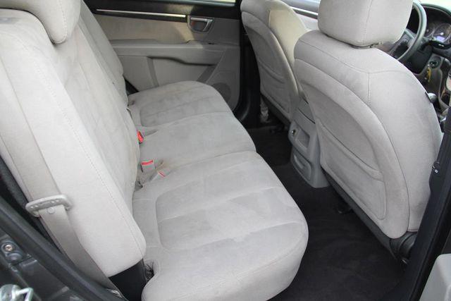 2009 Hyundai Santa Fe GLS Santa Clarita, CA 16