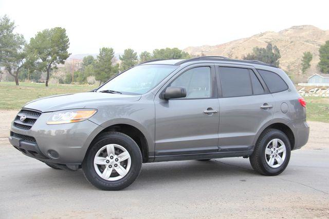 2009 Hyundai Santa Fe GLS Santa Clarita, CA 1