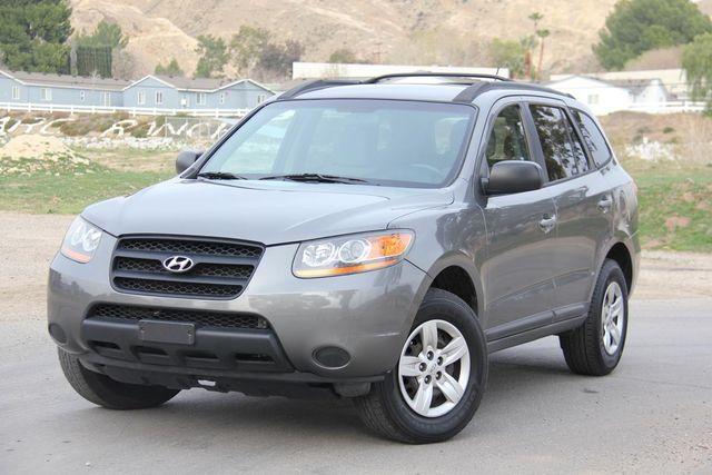 2009 Hyundai Santa Fe GLS Santa Clarita, CA 4