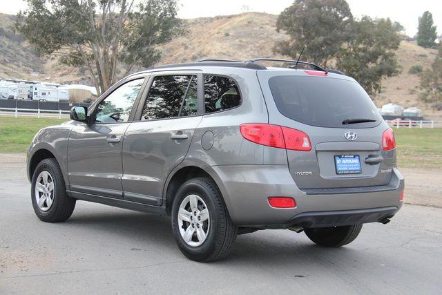 2009 Hyundai Santa Fe GLS Santa Clarita, CA 5