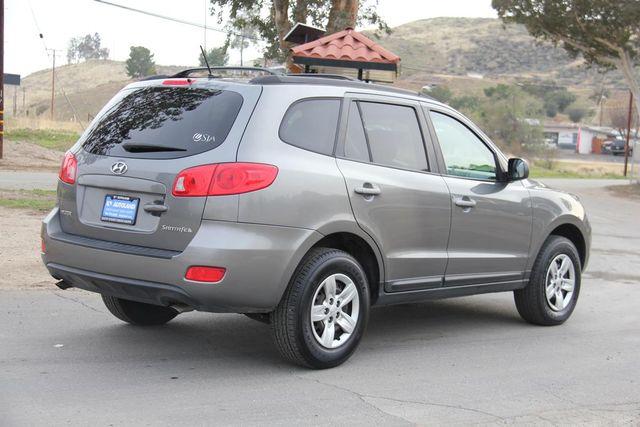 2009 Hyundai Santa Fe GLS Santa Clarita, CA 6