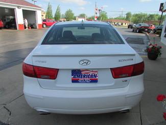 2009 Hyundai Sonata SE Fremont, Ohio 1