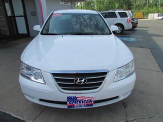 2009 Hyundai Sonata SE Fremont, Ohio 3