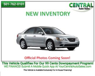 2009 Hyundai Sonata GLS | Hot Springs, AR | Central Auto Sales in Hot Springs AR