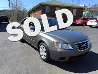 2009 Hyundai Sonata GLS Knoxville , Tennessee