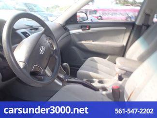 2009 Hyundai Sonata GLS Lake Worth , Florida 2