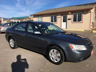 2009 Hyundai Sonata in , Montana