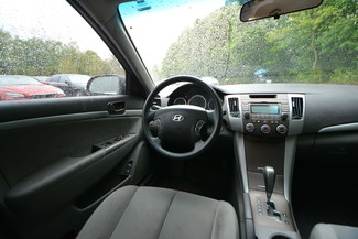 2009 Hyundai Sonata GLS Naugatuck, Connecticut 10