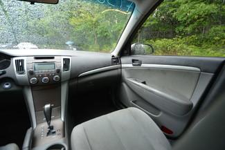 2009 Hyundai Sonata GLS Naugatuck, Connecticut 12