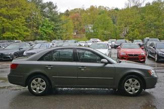 2009 Hyundai Sonata GLS Naugatuck, Connecticut 4
