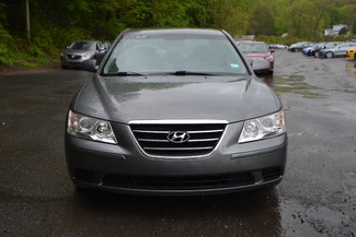 2009 Hyundai Sonata GLS Naugatuck, Connecticut 6