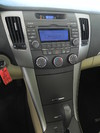 2009 Hyundai Sonata GLS  city TX  Randy Adams Inc  in New Braunfels, TX