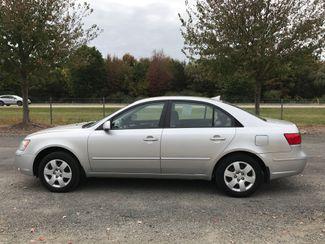 2009 Hyundai Sonata GLS Ravenna, Ohio 1