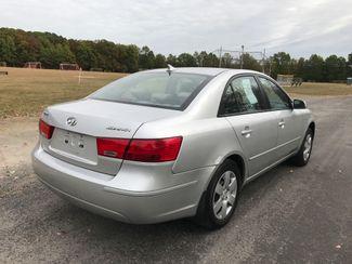 2009 Hyundai Sonata GLS Ravenna, Ohio 3