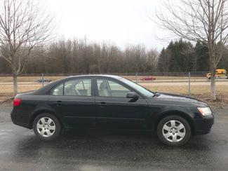 2009 Hyundai Sonata GLS Ravenna, Ohio 4