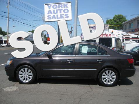 2009 Hyundai Sonata Limited in , CT