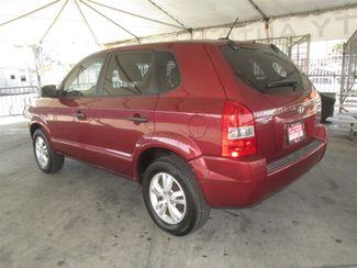 2009 Hyundai Tucson GLS Gardena, California 1