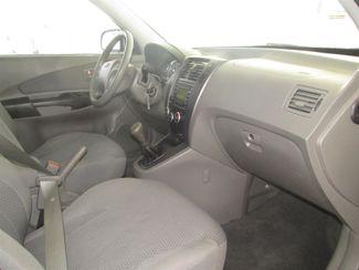 2009 Hyundai Tucson GLS Gardena, California 8