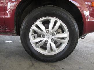 2009 Hyundai Tucson GLS Gardena, California 14