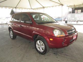 2009 Hyundai Tucson GLS Gardena, California 3