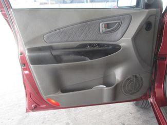 2009 Hyundai Tucson GLS Gardena, California 9