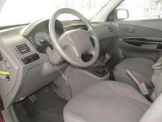 2009 Hyundai Tucson GLS Gardena, California 4