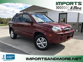 2009 Hyundai Tucson GLS Imports and More Inc  in Lenoir City, TN