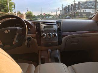 2009 Hyundai Veracruz Limited  Third Row New Brunswick, New Jersey 17