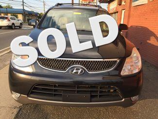2009 Hyundai Veracruz Limited  Third Row New Brunswick, New Jersey
